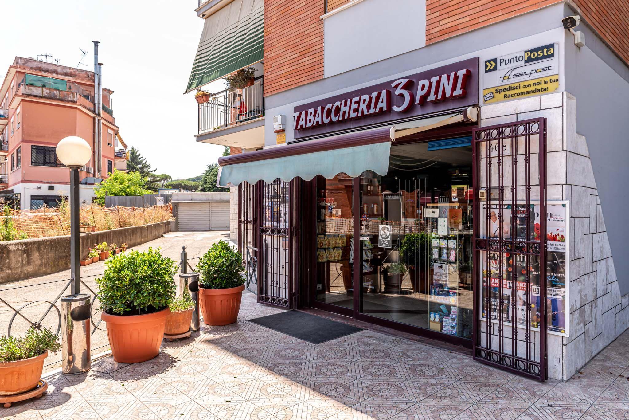 Bar Tabacchi Tre Pini