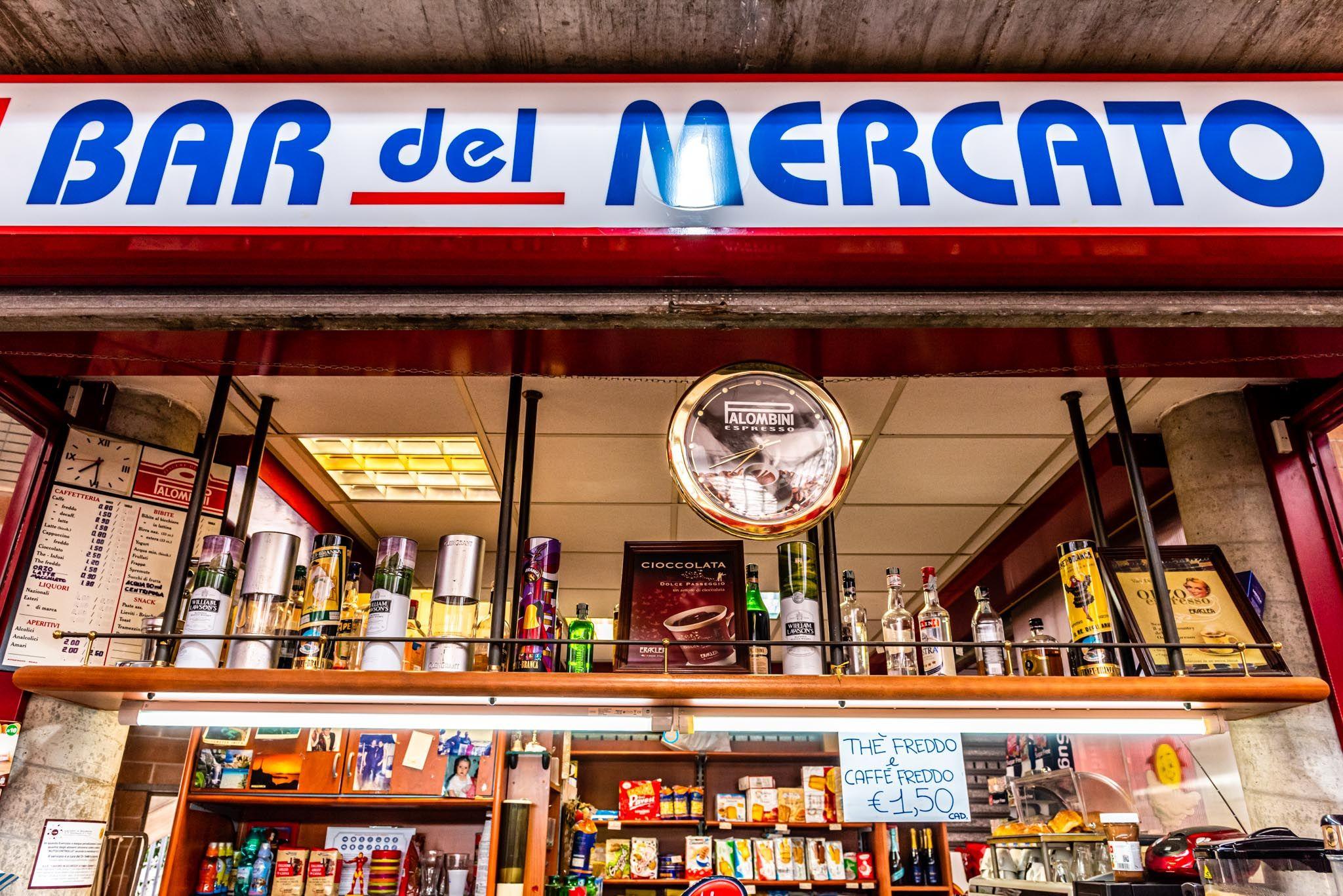 Bar del Mercato