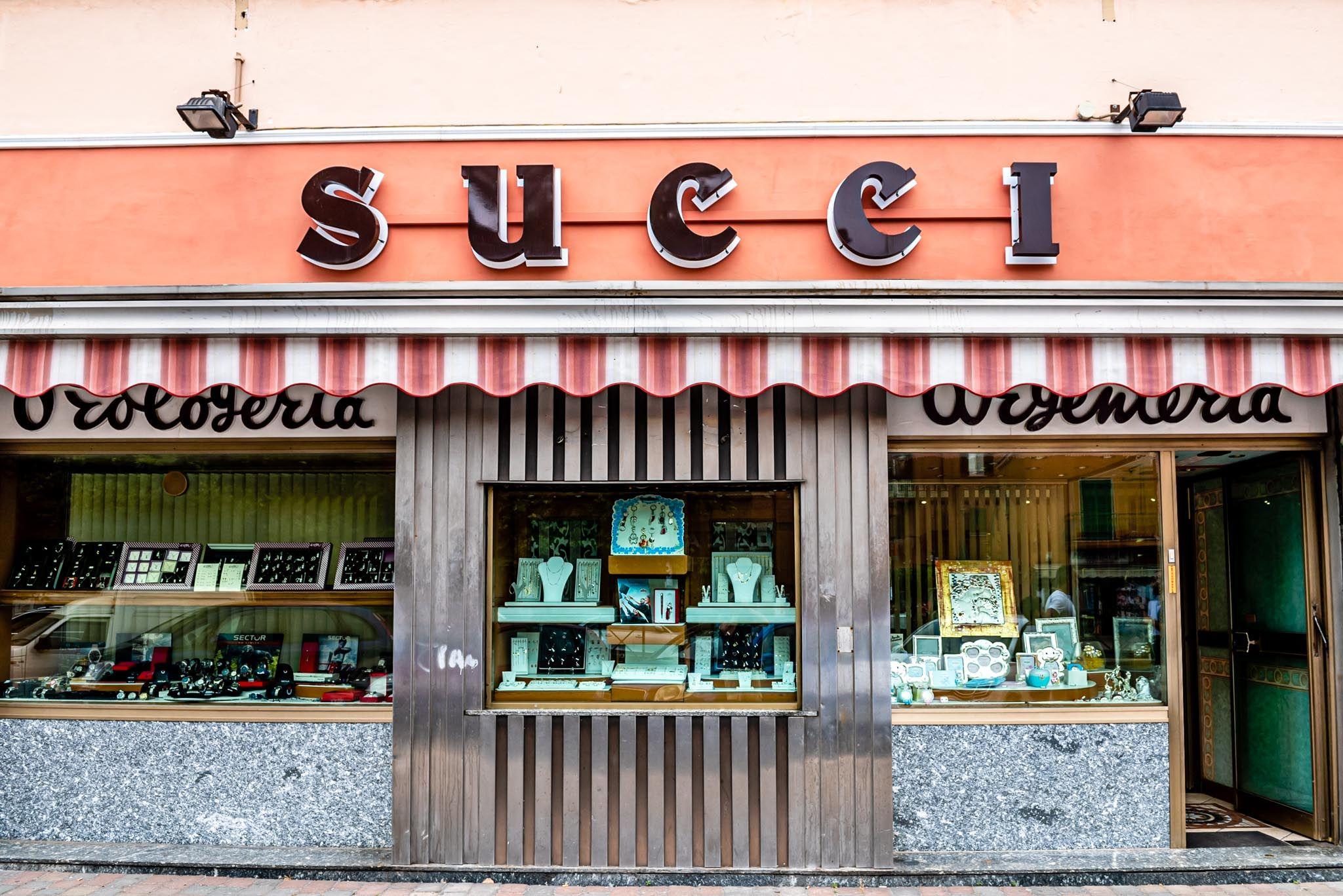 Gioielleria Succi