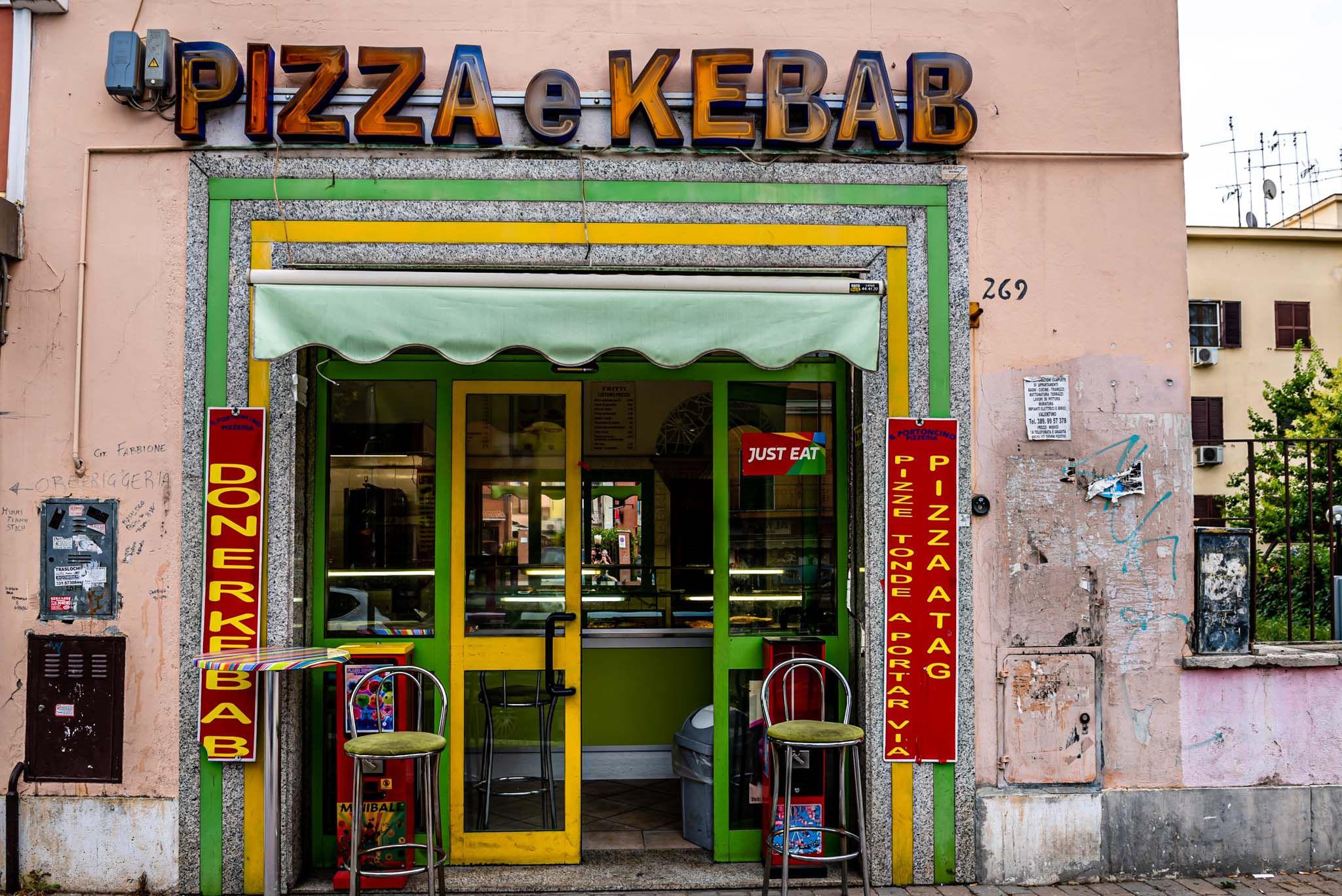 Pizzeria il Portoncino